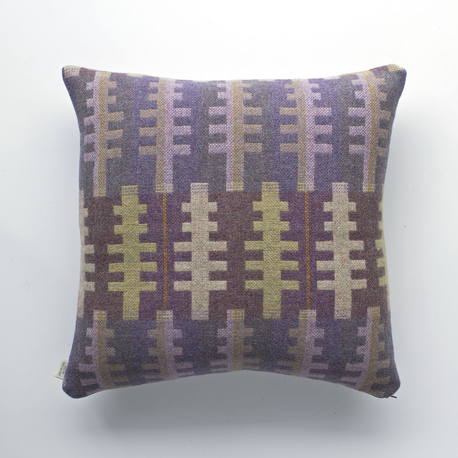 Forest spring cushion