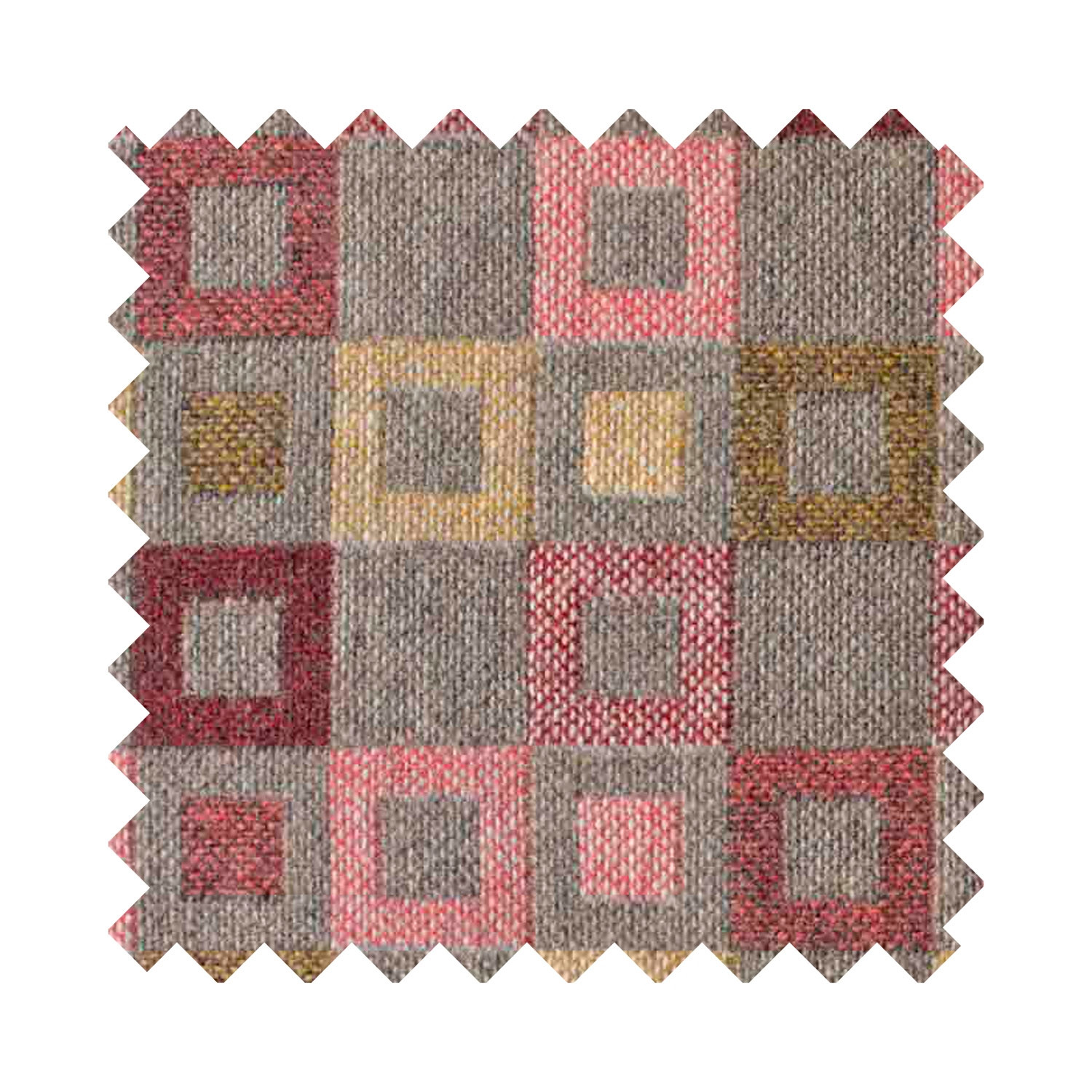 Madison copper sample swatch