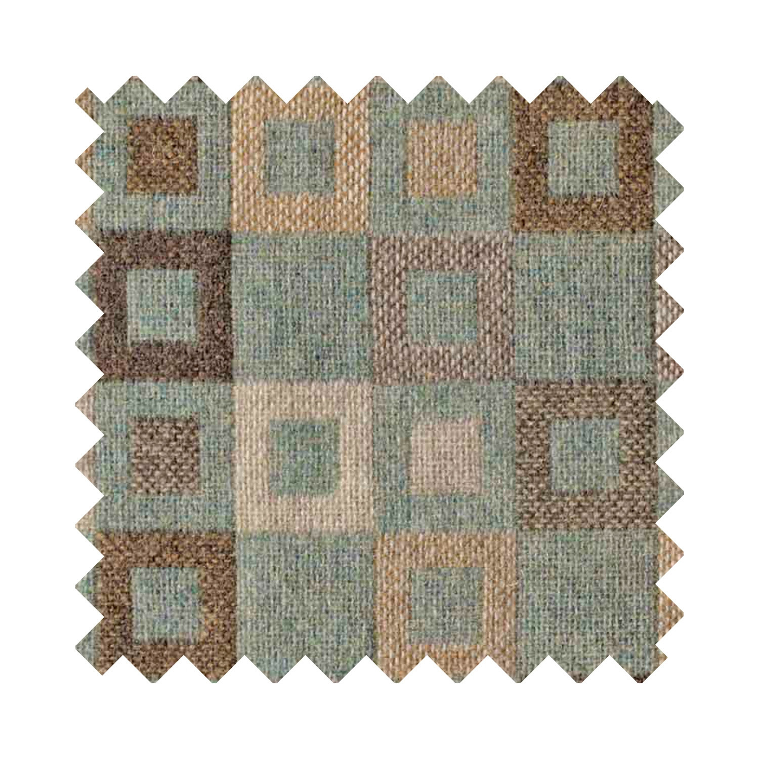 Madison mint sample swatch