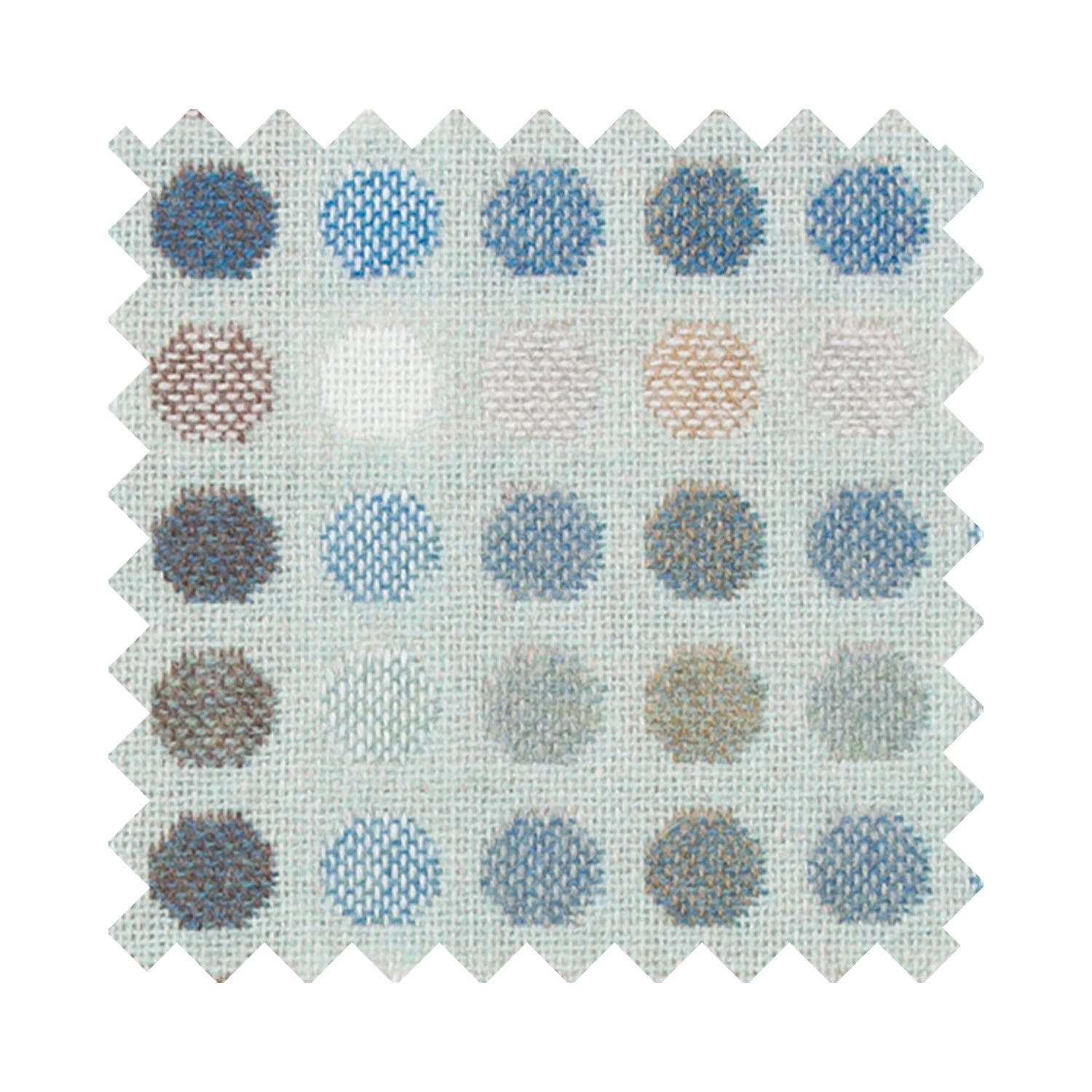 Mondo Aqua Sample Swatch