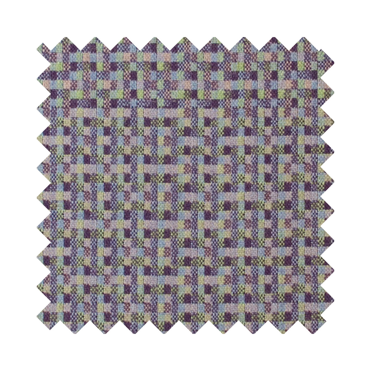Speckle earth sample swatch