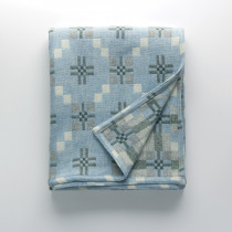 St Davids Cross bluestone blanket