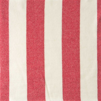 Broadstripe red