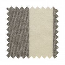 Broadstripe Grey Sample Swatch