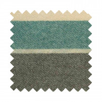 Clubstripe mint swatch