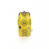 Knot Garden Gorse Spectacle Case
