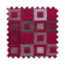 Madison berry sample swatch