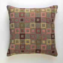 Madison copper cushion