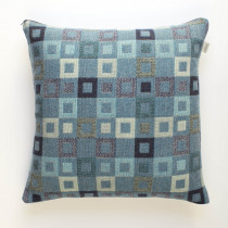 Madison lagoon cushion