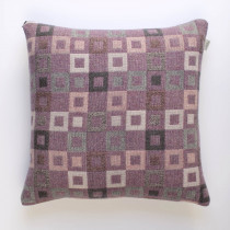 Madison lilac cushion