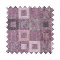 Madison lilac sample swatch