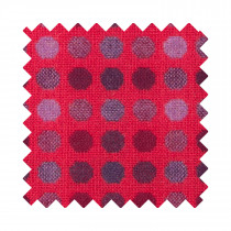 Mondo Red Berry Sample Swatch
