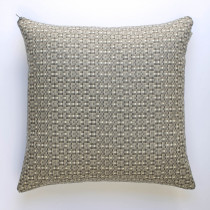 Speckle Cilgerran grey cushion