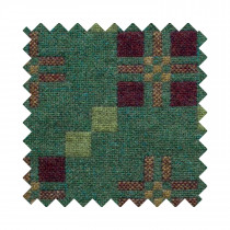 St Davids Cross pine sample swatch