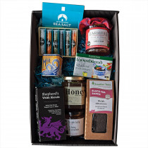 Taste of Wales hamper