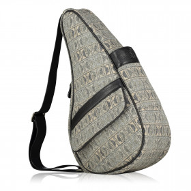 Elements Healthy Back Bag Stone