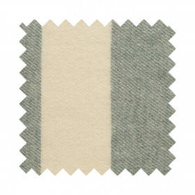 Broadstripe Sample Swatch Topaz