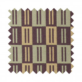 Buckle Sample swatch Sage