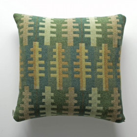 Forest cushion Summer