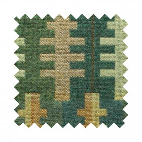 Forest Sample swatch Summer