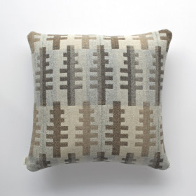 Forest cushion Winter