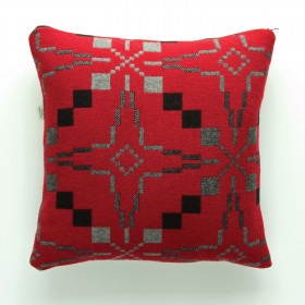 Vintage Star Cushion Jemima