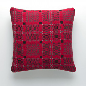 Knot-Garden Cushion Jemima