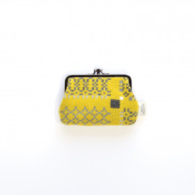 Knot Garden Double purse Gorse