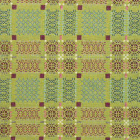 Knot-Garden fabric 260cm Green