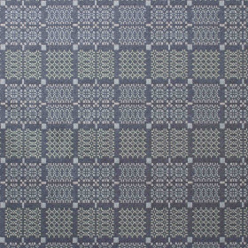 Knot Garden Upholstery fabric 155cm wide Shale