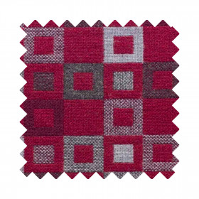 Madison Sample Swatch Berry