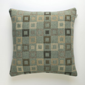 Madison Cushion Mint