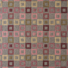Madison fabric 205cm Copper