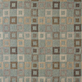 Madison fabric 205cm Mint