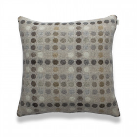 Mondo Cushion Pebble