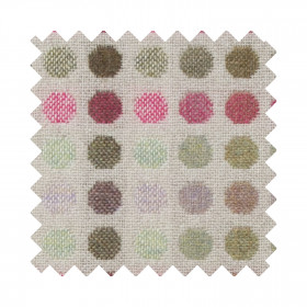 Mondo Sample Swatch Rose