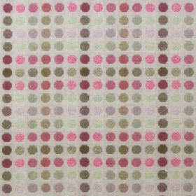 Mondo fabric 205cm Rose