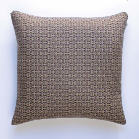 Speckle Cushion Earth