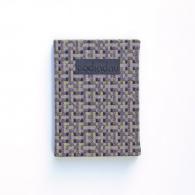 Speckle Notebook Welsh Earth