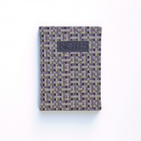 Speckle Notebook English Earth