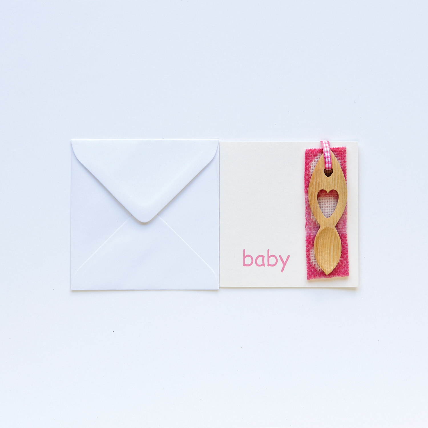 Baby Gift Cards Uk : Card lovespoon babygirl any cards gift